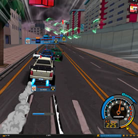 Drift City Screenshot 3